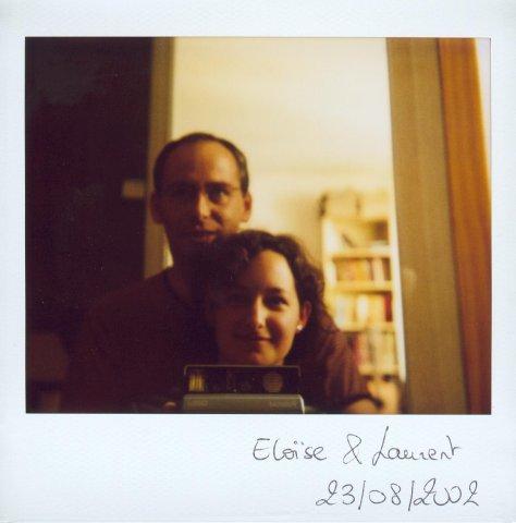 Polaroids by Laurent Orseau #18