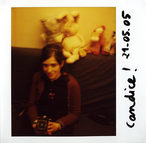Polaroids by Laurent Orseau #181