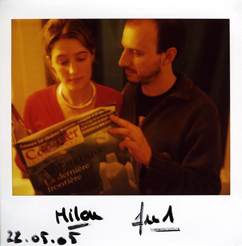 Polaroids by Laurent Orseau #182