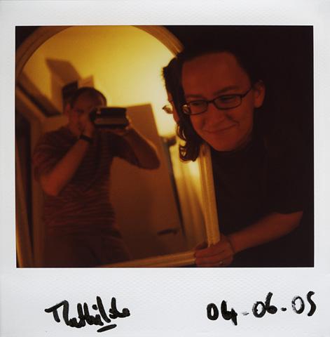 Polaroids by Laurent Orseau #183