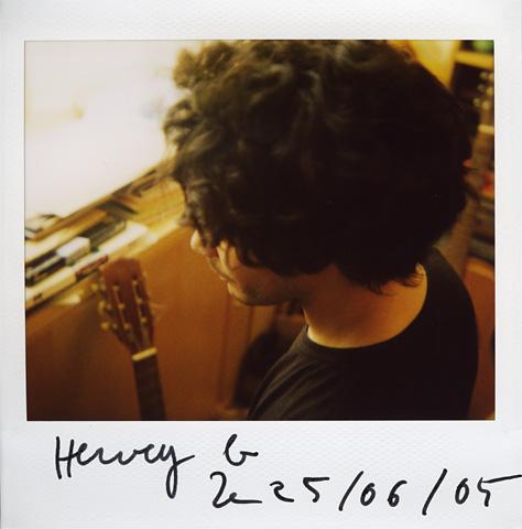 Polaroids by Laurent Orseau #185