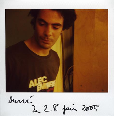 Polaroids by Laurent Orseau #186
