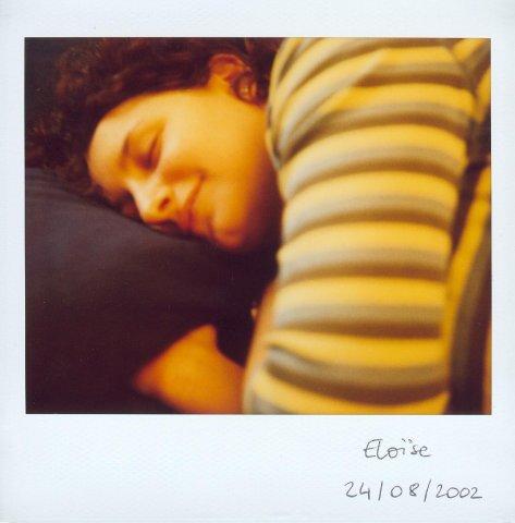 Polaroids by Laurent Orseau #19