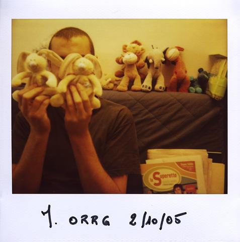 Polaroids by Laurent Orseau #192