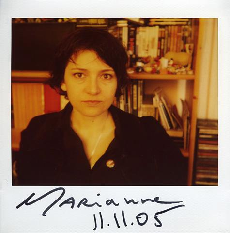 Polaroids by Laurent Orseau #193