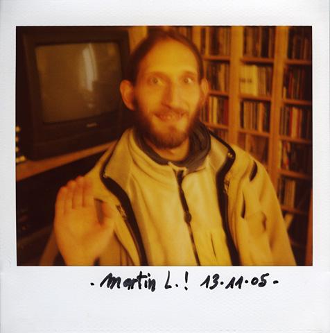 Polaroids by Laurent Orseau #194