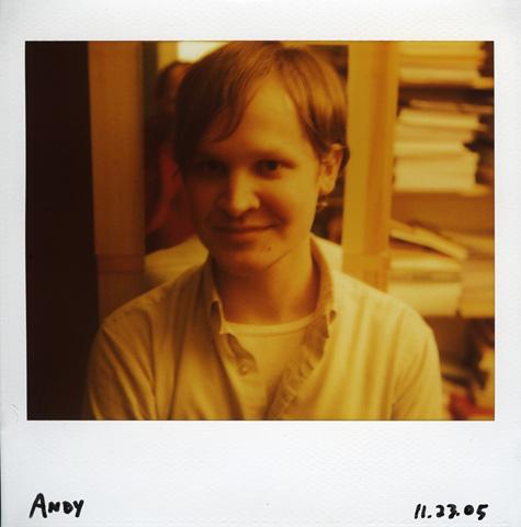 Polaroids by Laurent Orseau #197