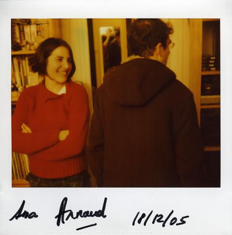 Polaroids by Laurent Orseau #199