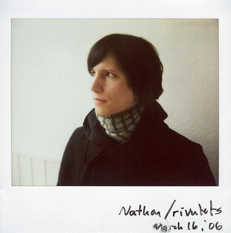Polaroids by Laurent Orseau #202