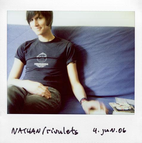 Polaroids by Laurent Orseau #209