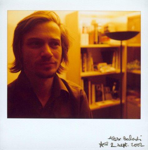 Polaroids by Laurent Orseau #21