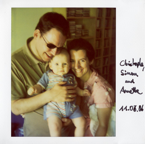 Polaroids by Laurent Orseau #210
