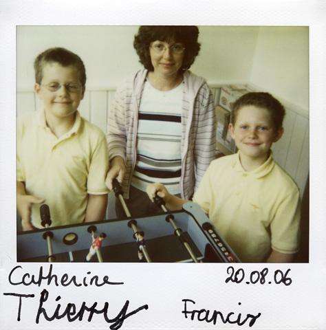 Polaroids by Laurent Orseau #212
