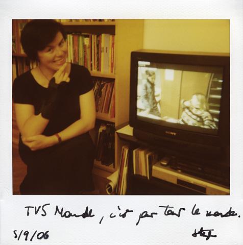 Polaroids by Laurent Orseau #213
