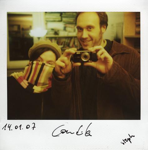 Polaroids by Laurent Orseau #218
