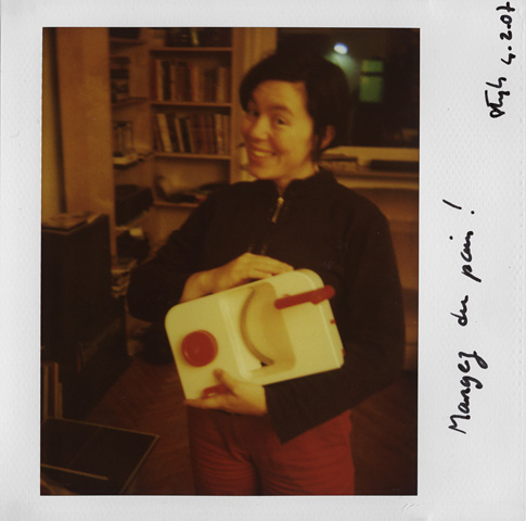 Polaroids by Laurent Orseau #219