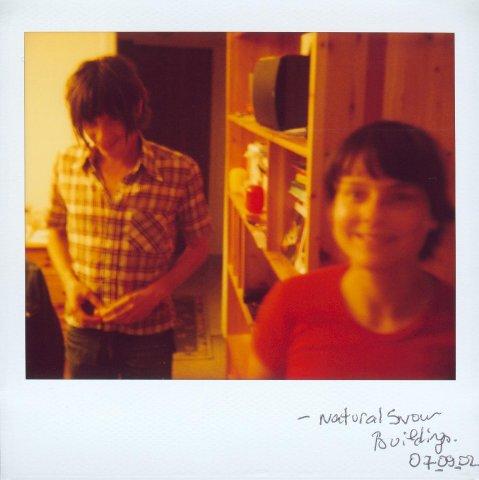 Polaroids by Laurent Orseau #22