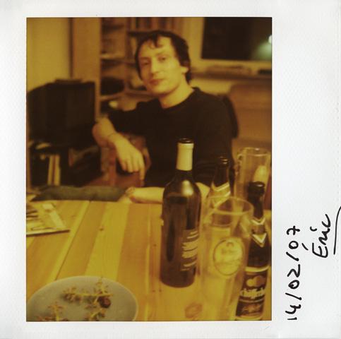Polaroids by Laurent Orseau #220