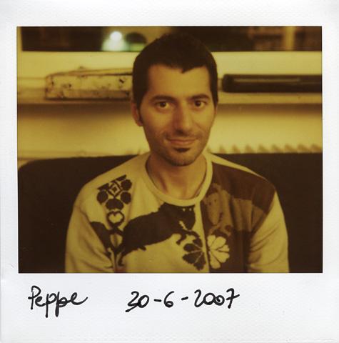 Polaroids by Laurent Orseau #229