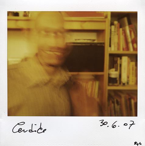 Polaroids by Laurent Orseau #230