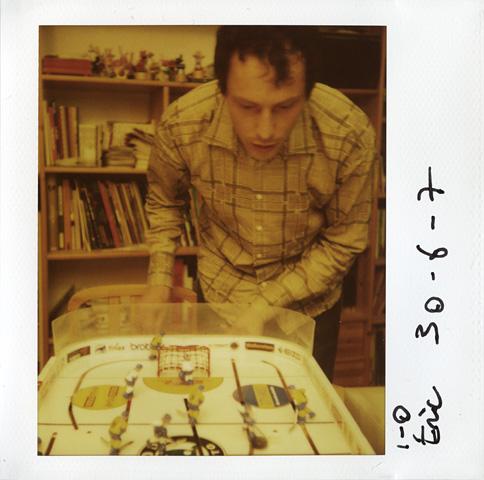 Polaroids by Laurent Orseau #231