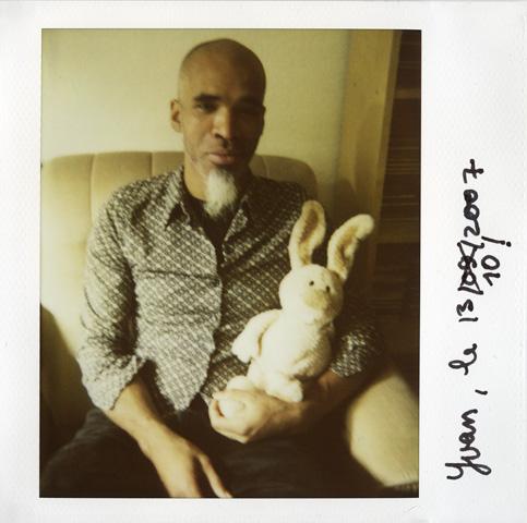 Polaroids by Laurent Orseau #237