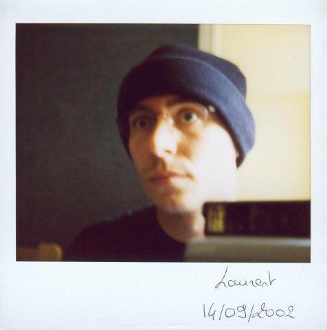 Polaroids by Laurent Orseau #24