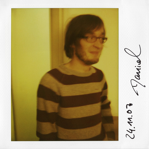 Polaroids by Laurent Orseau #245