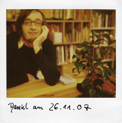 Polaroids by Laurent Orseau #246