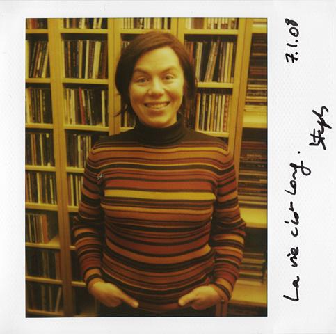 Polaroids by Laurent Orseau #249
