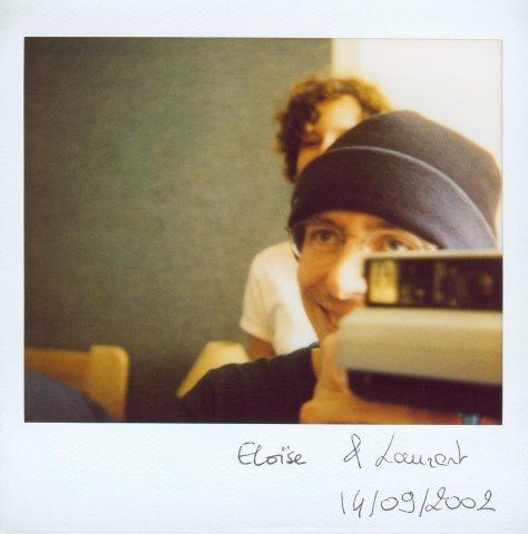 Polaroids by Laurent Orseau #25