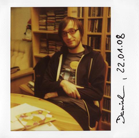Polaroids by Laurent Orseau #252