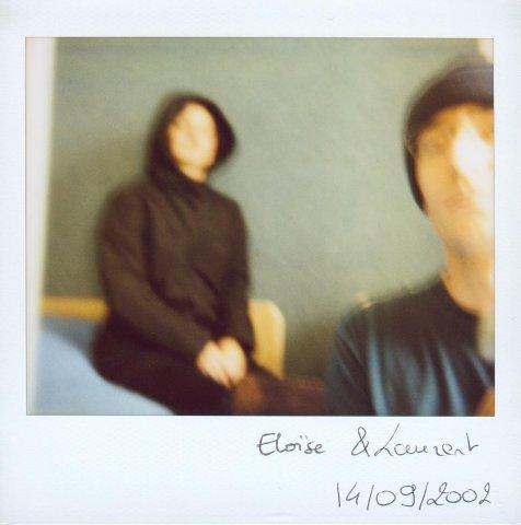 Polaroids by Laurent Orseau #26