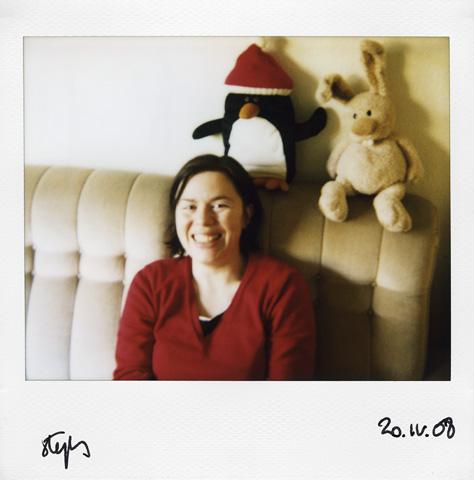 Polaroids by Laurent Orseau #263