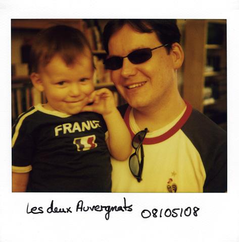 Polaroids by Laurent Orseau #265