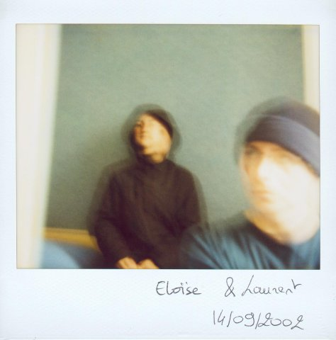 Polaroids by Laurent Orseau #27