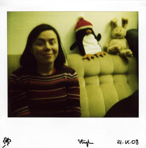 Polaroids by Laurent Orseau #274