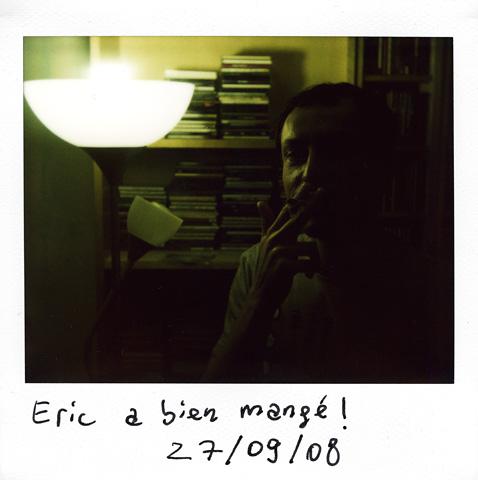 Polaroids by Laurent Orseau #276