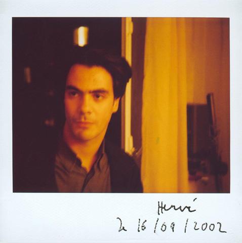 Polaroids by Laurent Orseau #28