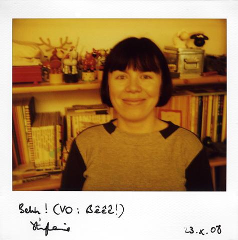 Polaroids by Laurent Orseau #288