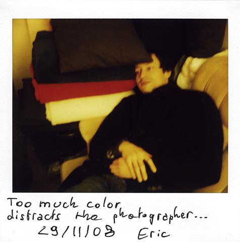 Polaroids by Laurent Orseau #293
