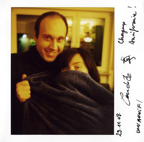 Polaroids by Laurent Orseau #294