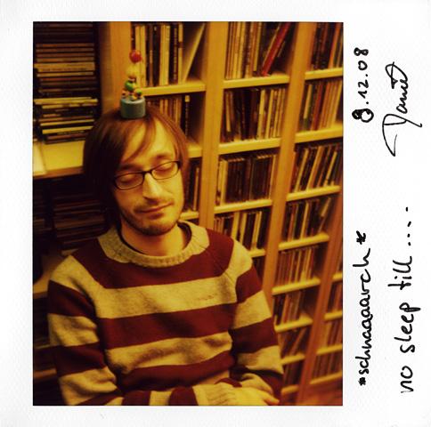Polaroids by Laurent Orseau #297