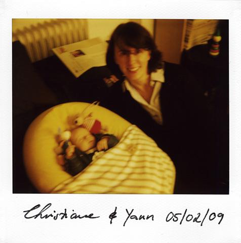 Polaroids by Laurent Orseau #311