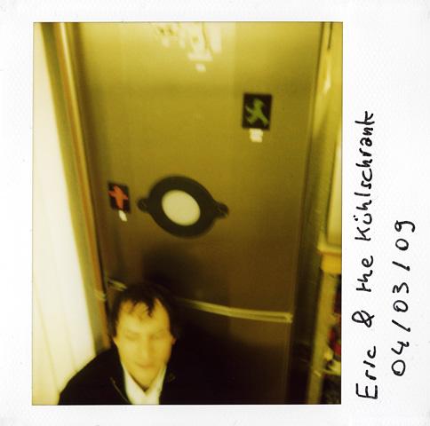 Polaroids by Laurent Orseau #318