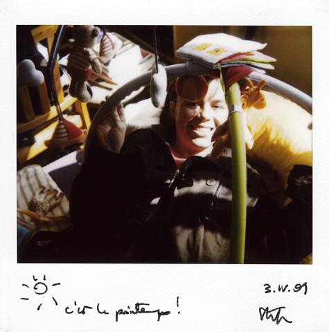 Polaroids by Laurent Orseau #322