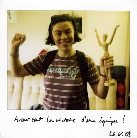 Polaroids by Laurent Orseau #323