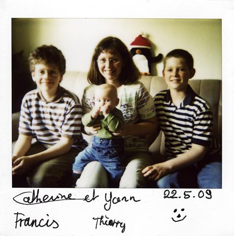 Polaroids by Laurent Orseau #324