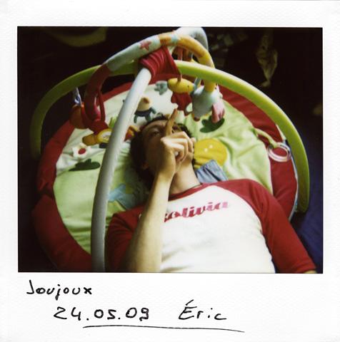 Polaroids by Laurent Orseau #325