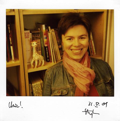 Polaroids by Laurent Orseau #327